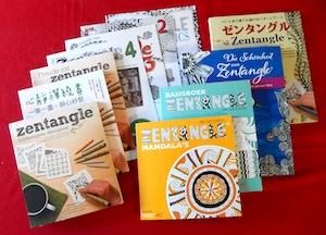 Foreign Zen books 72-300-1