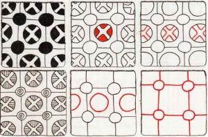 manholes pattern b150