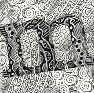zen pattern 152