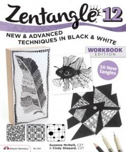Zentangle 12