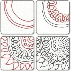 zen patterna