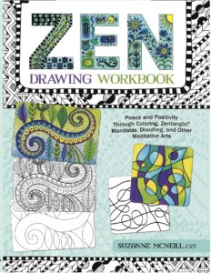 Zen Drawing Cover